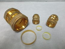 Brass Compression Fittings ( BS EN 1254-2 : 1998 )