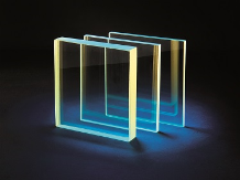 Lead Glass / Radiation Shielding Glass Corning® Med-Gamma® Glass