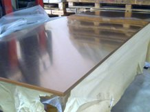 ETP Copper Plate & Copper Sheet